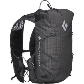 Black Diamond Distance 8 Backpack S black